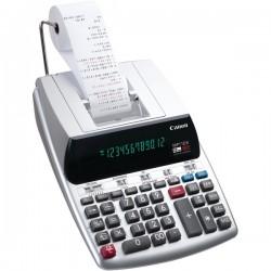 Canon - 2198C001 - Canon MP11DX-2 Printing Calculator - Calendar, Clock