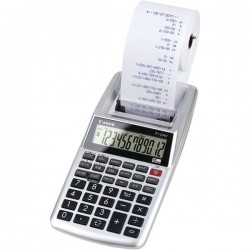 Canon - 2203C001 - P1-DHV-3 Printing Calculator
