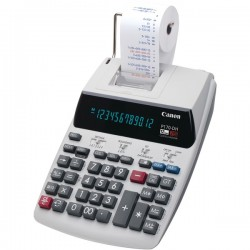 Canon - 2204C001 - P170-DH-3 Printing Calculator
