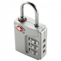 Conair - TS390TSR - Conair(R) TS390TSR TSA-Approved 3-Dial Inspection Status(TM) Lock