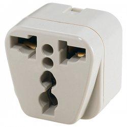 Conair - NWG1C - Conair NWG-1C Grounded Power Plug - 110 V AC, 220 V AC