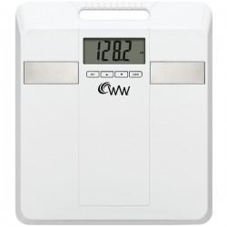 Conair - WW405Y - Conair(R) WW405Y Body Analysis Precision Bath Scale