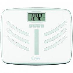 Conair - WW66NPDQ - Conair(R) WW66NPDQ Wide-Platform Weight Watchers(R) Body Analysis Scale