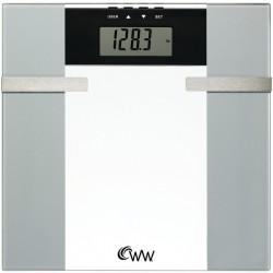 Conair - WW72Y - Conair(R) WW72Y Weight Watchers(R) Digital Glass Body Analysis Scale