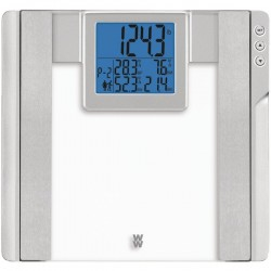 Weight Watchers - WW721 - Weight Watchers(R) by Conair(TM) WW721 Weight Watchers(R) Glass Body Analysis Scale