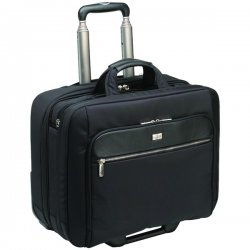 Case Logic - CLRS-117BLACK - Case Logic 17 CheckPoint Friendly Rolling Laptop Case - Notebook carrying case - 17 - black