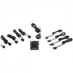 Crime Stopper - CA5009.II - CrimeStopper(TM) CA5009.II Backstopper(TM) Display with Buzzer