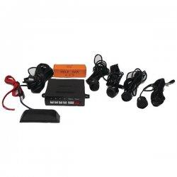 Crime Stopper - CA-5010.II - CrimeStopper(TM) CA-5010.II Parking-Sensor System with Top Display (Without Metal Bumper Sensors)