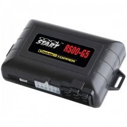 Crime Stopper - RS-00G5 - CrimeStopper(TM) RS-00G5 Cool Start(TM) Add-on Remote-Start Module for OEM Systems