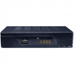 Proscan - PAT102 - Proscan(R) PAT102 Digital TV Converter Box