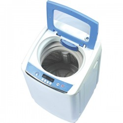 RCA - RPW091 - 0.9 CU. FT. Portable Washer