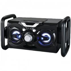 Osram - SP333 - Sylvania SP333 Bluetooth(R) Light-Up Speaker