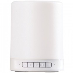 Osram - SP629 - Sylvania SP629 Bluetooth(R) 7-Color Changing Lighted Speaker