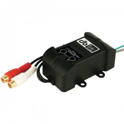 db Link - HLC5 - db Link Competition Hi - Low Converter with Adjustable Output Level Control - Audio Line Out