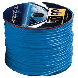 db Link - RW18BL500Z - db Link Standard Power Cord - Blue