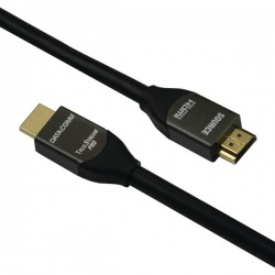DataComm - 46-1050-BK - 50 Ft. 10.2 Gbps Hdmi Cable W/
