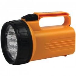 Dorcy - 41 2082 - Dorcy Lantern - Bulb - NylonLanyard, PlasticBody - Black, Yellow