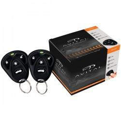 Avital - 5105L - Avital(R) 5105L 5105L 1-Way Security & Remote-Start System with D2D