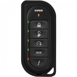 Directed - 7254V - Clifford 7254V Viper 2-Way LE Responder - Remote Replacement - For Security System