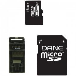 Dane Elec Electronic Components