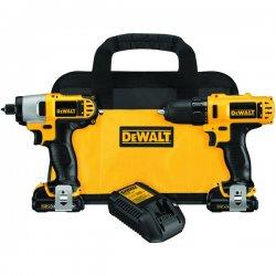 Dewalt - DCK211S2 - Dewalt DCK211S2 Combo Kit