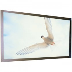 Draper - 253288 - Draper Onyx Fixed Frame Projection Screen - 52 x 92 - M1300 - 106 Diagonal