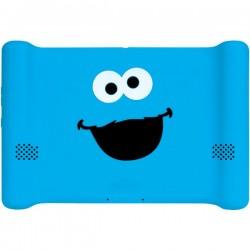 I.Sound - ISOUND-3481 - i.Sound(R) ISOUND-3481 Kindle Fire(TM) HD Comfort Grip Case (Cookie Monster(TM))