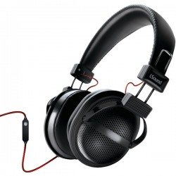 dreamGEAR / iSound - DGHP-5532 - DREAMGEAR DGHP-5532 HM-270 Headphones with Microphone