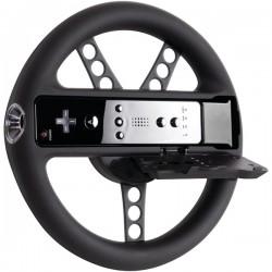 dreamGEAR / iSound - DGWIIU-4328 - dreamGEAR(R) DGWIIU-4328 Nintendo Wii U(R) & Wii(R) Racing Wheel