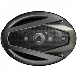 "Dual - DLS694 - DUAL DLS694 DLS Series 4-Way Full-Range Speakers (6"" x 9"", 200 Watts Max)"