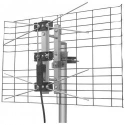 Eagle Aspen - DTV2BUHF - Eagle Aspen(R) DTV2BUHF DIRECTV(R)-Approved 2-Bay UHF Outdoor Antenna