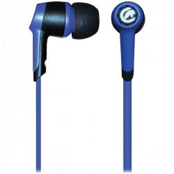 ecko - EKU-HYP-BL - Ecko Unltd.(R) EKU-HYP-BL Hype Earbuds with Microphone (Blue)