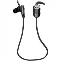 ecko - EKU-RNR-BK - Ecko Unltd.(R) EKU-RNR-BK Bluetooth(R) Runner Earbuds with Microphone (Black)