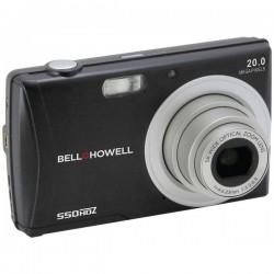 Bell+Howell - S50HDZ-BK - Bell+Howell(R) S50HDZ-BK S50HDZ Compact HD Digital Camera