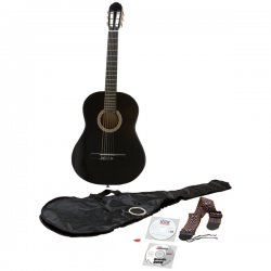 eMedia - EG07091 - Emedia Music EG07091 Essential Acoustic Guitar Pack