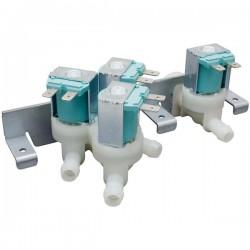 Exact Replacement Parts (ERP) - ERDC97-15459D - ERP(R) ERDC97-15459D Washer Water Valve (Samsung(R) DC97-15459D)