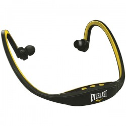 Everlast - EV6831 - Everlast(R) EV6831 Head Rock Bluetooth(R) Headphones with Microphone (Yellow)