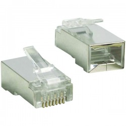Cables Connectors and Accessories