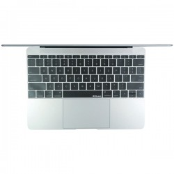 EZQuest - X22312 - EZQuest X22312 Thin Invisible Keyboard Cover