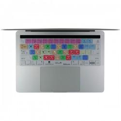 EZQuest - X22410 - EZQuest X22410 Keyboard Cover with Adobe(R) Photoshop(R) Shortcuts