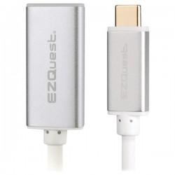 EZQuest - X40092 - EZQuest X40092 USB-C(TM) to HDMI(R) Adapter