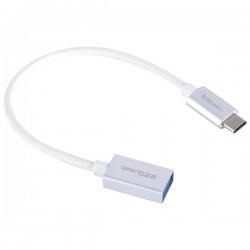 EZQuest - X40099 - EZQuest X40099 USB-C(TM)/Thunderbolt(R) 3 to USB 3.0 Female Adapter