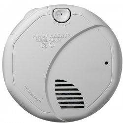 First Alert - SA320CN - FIRST ALERT SA320CN Dual-Sensor Smoke Alarm