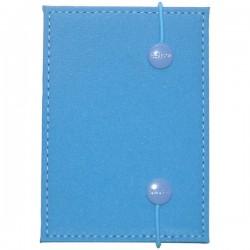 Fujifilm - 600016405 - Fujifilm(R) 600016405 Instax(R) Accordian Album (Blue)