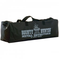 Bounty Hunter Carrying Cases
