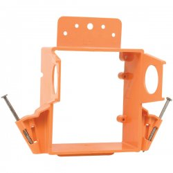 Union - 200A - Union(R) 200A Dual-Gang Low-Voltage Bracket