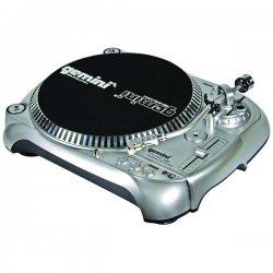 Gemini DJ - TT-1100USB - Gemini USB Belt Drive Turntable