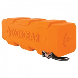 EcoXgear - GDI-EXCH2600 - ECOXGEAR GDI-EXCH2600 2, 600mAh EcoCharge Waterproof Power Bank (Orange)
