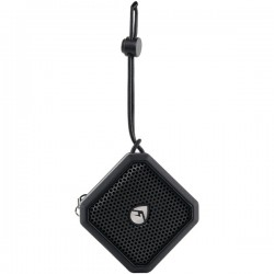 Ecoxgear - Gdi-explt501 - Ecoxgear Gdi-explt501 Ecopebble Lite Bluetooth(r) Speaker (black)