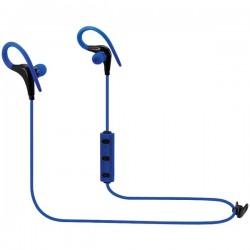 iLive - IAEB06BU - iLive IAEB06BU Bluetooth(R) Earbuds with Microphone (Blue)